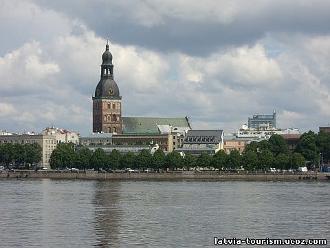 Guided Tours in Riga and Latvia